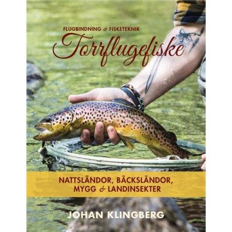 Torrflugfiske - Nattsländor, Bäcksländor, Mygg & Landinsekter