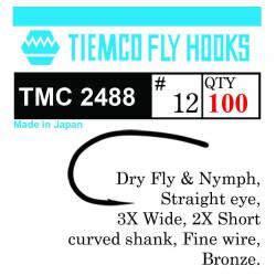 TMC 2488 100 pack