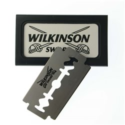 Razor Blade Wilkinsson