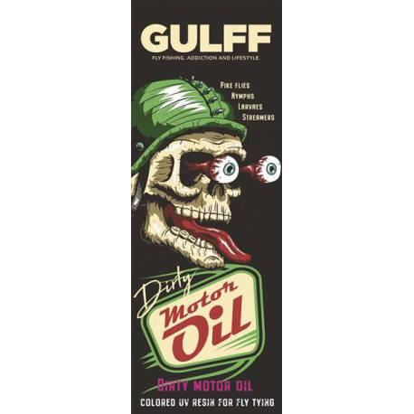 Gulff Motor Oil 15ml