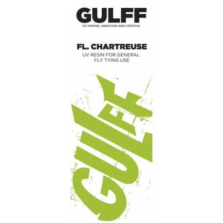 Gulff FL. Chartreuse 15ml
