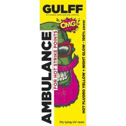 Gulff Ambulance Yellow 15ml