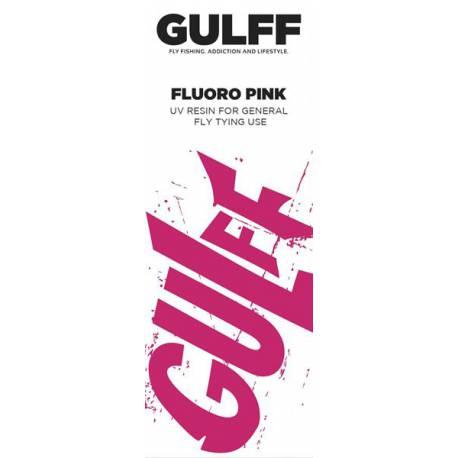 Gulff FL. Pink 15ml