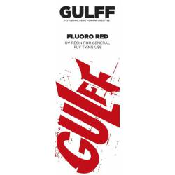 Gulff FL. Red 15ml