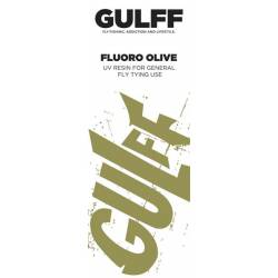 Gulff FL. Olive 15ml