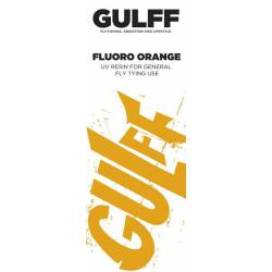 Gulff FL. Orange 15ml