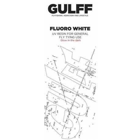 Gulff FL. White 15ml