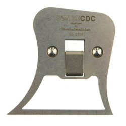 Swiss CDC Multi Clamp