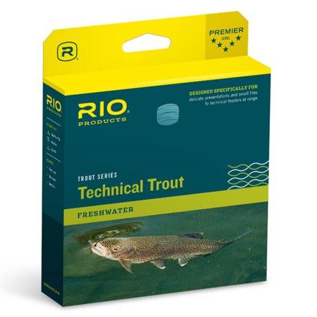 Rio Technical Trout DT