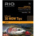 InTouch 3D MOW Tips Heavy Tip