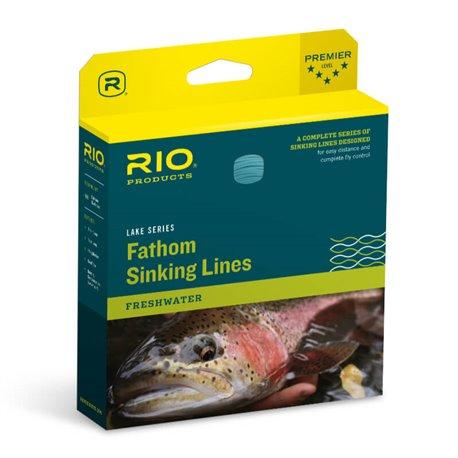Rio Fathom Sink 3