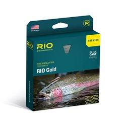 Rio Premier Gold
