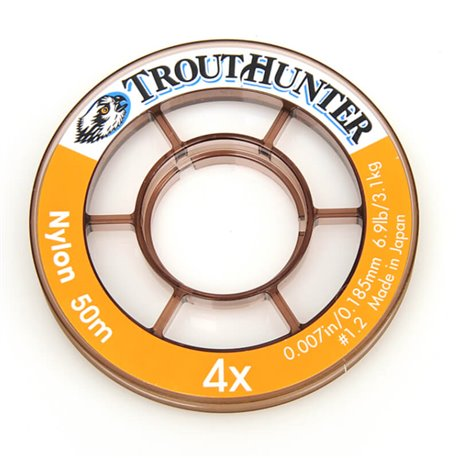Trout Hunter Tippet