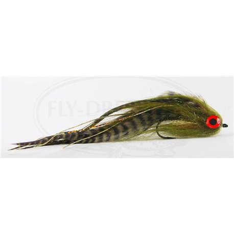 Bauer Pike Deceiver Dirty Peach