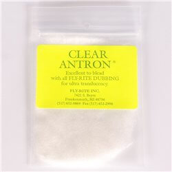 Clear Antron