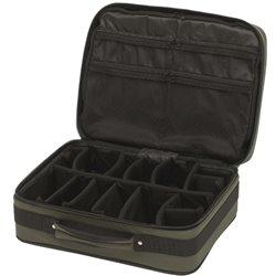 Kinetic Reel Case - Open