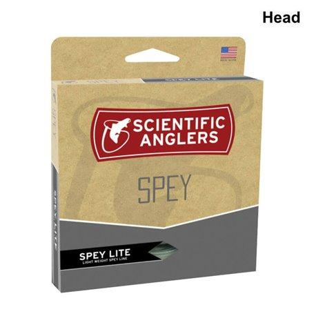 Scientific Anglers Scandi Spey Lite Head