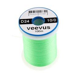 Veevus 10/0 - Fl Green