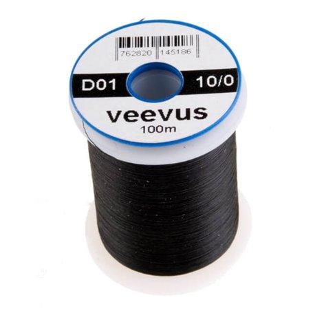 Veevus 10/0 - Black