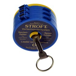 Stroft Leader Spool system 3 - Complete