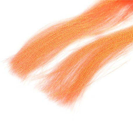 Crystal Flash Small - Fl Orange