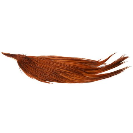 Whiting Bronze 1/2 cape - Brown