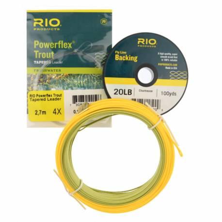 RIO Gold WF6F KIT