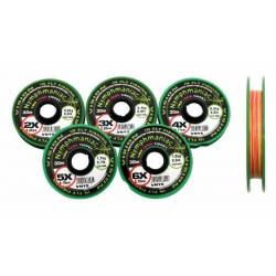 Vision Nymphmanic Two Tone Tippet