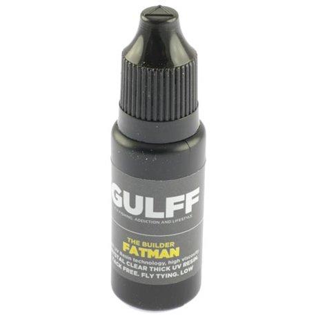 Gulff UV-lim - Fatman