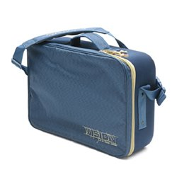 Vision Hard Gear Bag Navy Blue