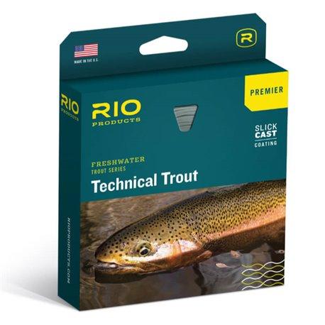 Rio Premier Technical Trout