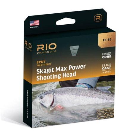 Rio Elite Skagit Max Power