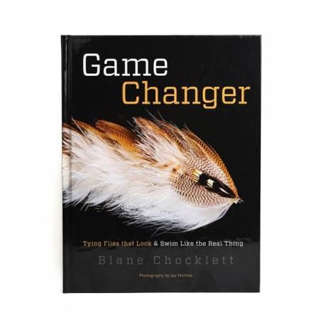 Game Changer - Blane Chocklett - bok - framsida
