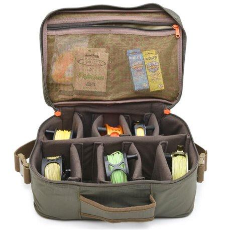 Vision Reel Bag Military