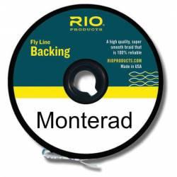 Rio Backing 50 meter Monterad