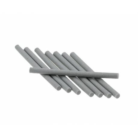 Foam Cylinders Sybai - 2,8 mm - Gray