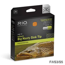 Rio InTouch Big Nasty Sink Tip F/I/S3/S5