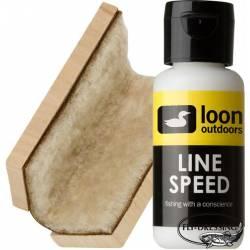 Loon Line Speed Kit