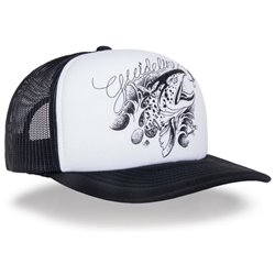 Guideline Angry Trout Retro Trucker